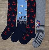 Колготы и носки для мальчиков