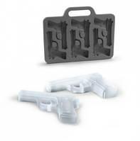 Формы для льда Пистолеты