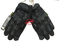 Перчатки Mechanix M-Pact Black