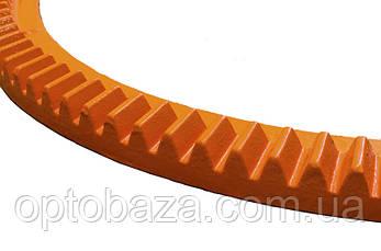 Флянец чугунный (для 180л.) на бетономешалку, фото 3