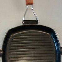 Сковорода гриль 240*240 мм (шт)