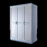 Шкаф Voyage VgС3-128 3-х дверный для Мальчика