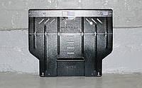 Защита картера двигателя и кпп Fiat Fiorino  2007-, фото 1