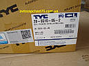 Фара Mercedes Vito W638 до 2002 года, левая (Производитель Tyc, Тайвань), фото 7