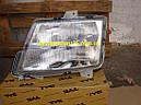 Фара Mercedes Vito W638 до 2002 года, левая (Производитель Tyc, Тайвань), фото 2