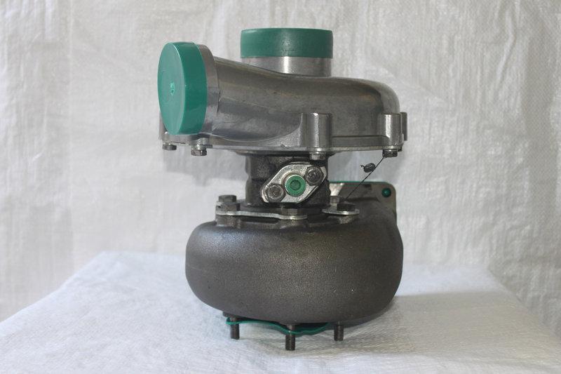 Турбокомпрессор ТКР 9/012 / ЯМЗ-238 / МАЗ