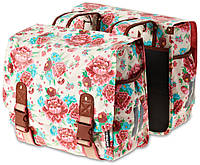 Сумка-штаны на багажник BLOOM-DOUBLE BAG 35 л.