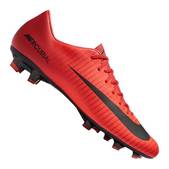 Футбольные Бутсы Nike Mercurial Victory VI FG 616 (831964-616) — в  Категории