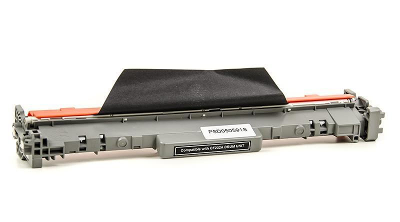 Драм-юнит PowerPlant (PP-CF232A) HP Pro M203/M227 Black (аналог CF232A) с чипом
