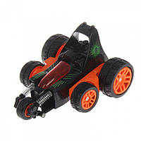 Детская радиоуправляемая игрушка Машинка Перевертыш 666-808