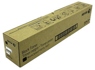 Тонер-картридж Xerox (006R01573) WC5019/5021