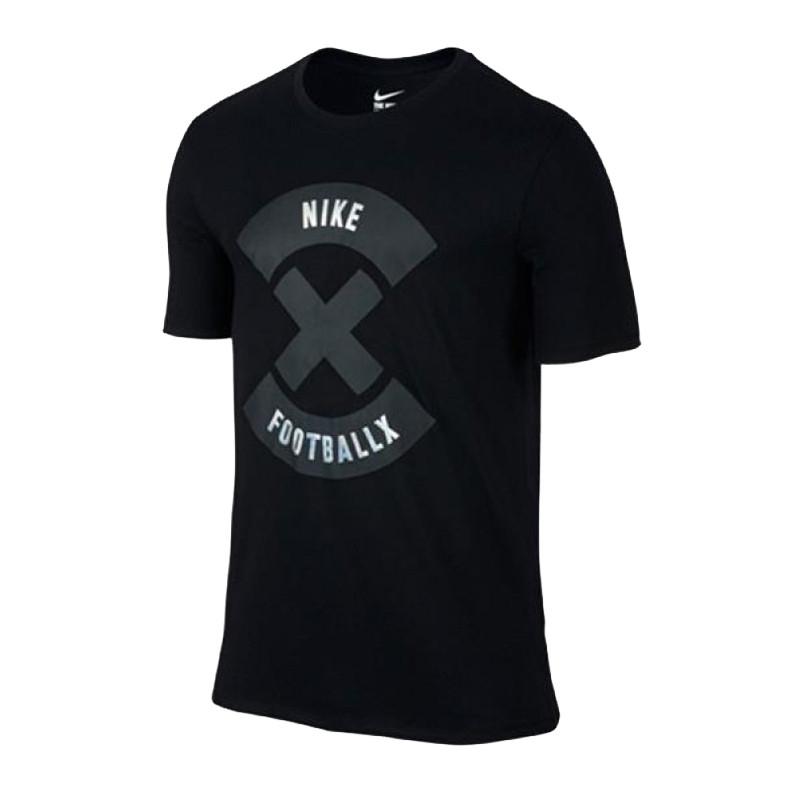 Futbolka Nike F C Football X Tee T Shirt 010 805581 010 V