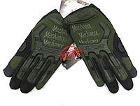 Перчатки Mechanix M-Pact Olive, фото 1