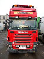 Тягач Scania R 480 2007