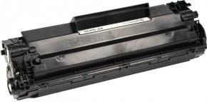 Картридж PrintPro (PP-H278) HP LJ P1566/1606DN (аналог CE278A)