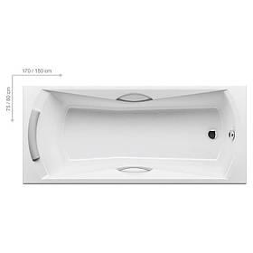 Ravak Ванна Sonata 170 (291012)