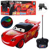 Радиоуправляемый автомобиль Bambi McQueen Молния Маквин со светом (6356CH)