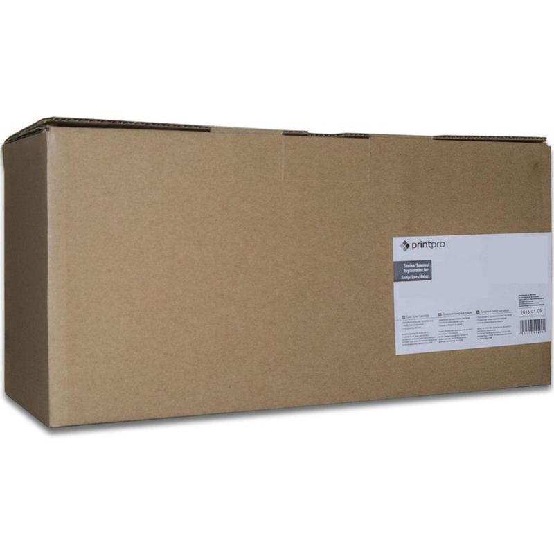 Картридж PrintPro (PP-H226) HP LJ Pro M402/M426 Black (аналог CF226A)