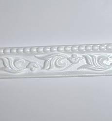 Потолочный плинтус, 2 метра, ширина 4 см