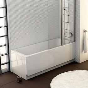 Ravak Акриловая ванна Chrome 170x75  (C741000000)