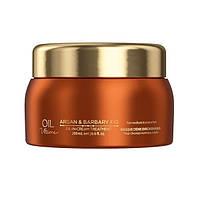 Маска  с маслом арганы и берберийской фиги Schwarzkopf Oil Ultime Oil In Cream Treatment 200ml