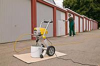 Электрические краскопульты для водоэмульсионных красок WAGNER ProjectPro 119 (Германия)