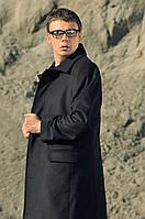 Пальто №К-300 черный