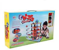 Игровой набор Гараж паркинг для машин Joy Toy