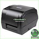 Принтер друку етикеток TSC TA-310, фото 4