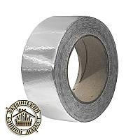 Скотч алюминиевый армированный Sauna Alu Armo (50мм*40м)