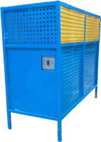 Расходные материалы и комплектующие к промышленным электродным парогенераторам