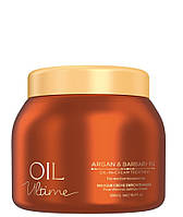 Маска  с маслом арганы и берберийской фиги Schwarzkopf Oil Ultime  Oil In Cream Treatment 500ml