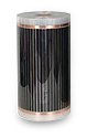 Пленочный теплый пол, инфракрасная пленка IN-THERM T-305 инфракрасная пленка под ламинат