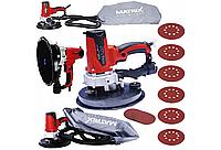 Шлифовальная машина MATRIX DWS 1200