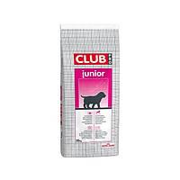 Royal Canin club pro junior для щенков - 20 кг