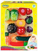 Набор для резки овощей и фруктов 58080 BeBeLino, фото 1