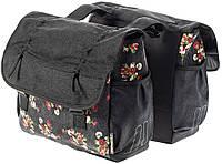 Сумка-штаны на багажник KATHARINA-DOUBLE BAG 38 л