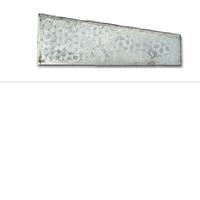 Элементы крепления омега-профиля, клин