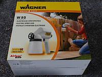 Краскопульт WAGNER W95