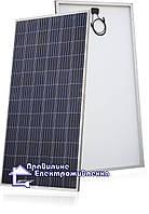 Сонячна панель Amerisolar AS-6P-330 330Вт, 5bb
