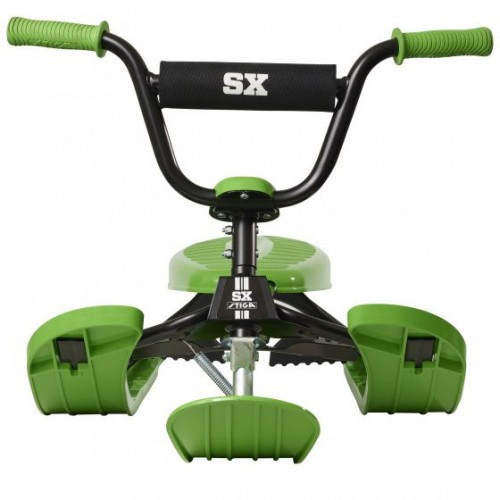 Снігокат Stiga Snowracer SX PRO Green Швеція