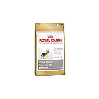 Royal Canin сухой корм для щенков породы йоркширский терьер - 7,5 кг