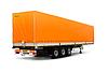 Тенты на прицепы грузовые и полуприцепы