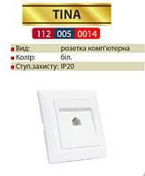 TINA Розетка компьютерная