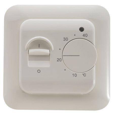 Механический терморегулятор In-Term RTC 70 для теплых полов