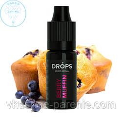Ароматизатор Berry Muffin (Ягодный маффин) Smoke Kitchen 10 мл