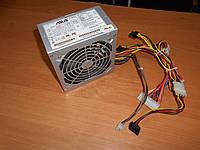 Блок питания для компьютера 400W ASUS + 6 pin