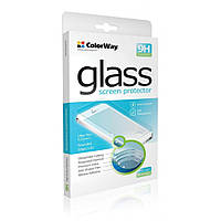 Стекло защитное ColorWay для Apple iPhone 6 plus 3D black (CW-GSREAI6P3DB)