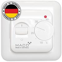 Механический терморегулятор MACO TF1640 для теплых полов