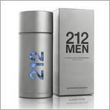 Духи на разлив RENI 262 версия 212 men /Carolina Herrera/